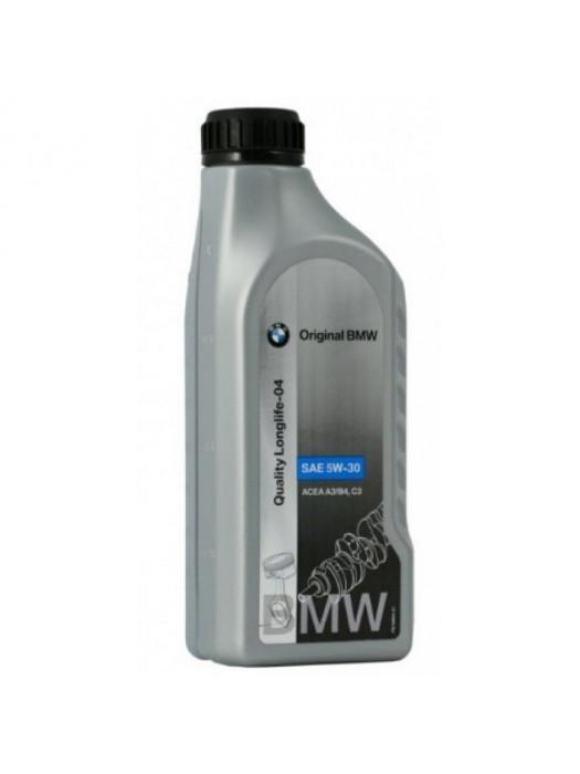 Синтетическое масло BMW Quality Longlife-04 5W-30 1 л