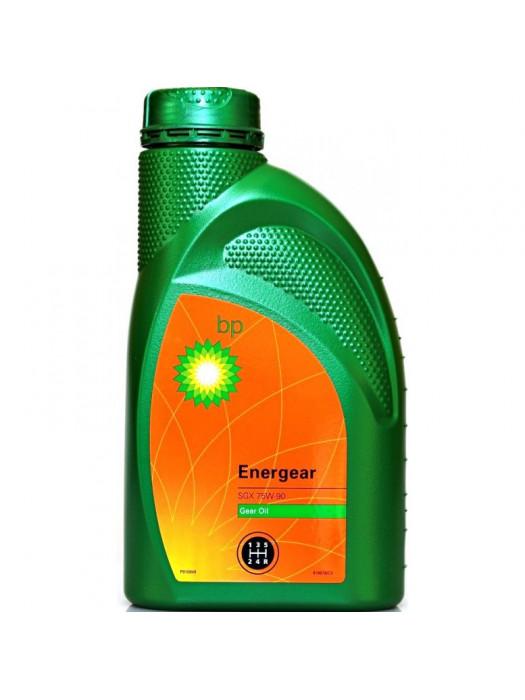 Трансмиссионное масло BP Energear SGX 75W90 1 л