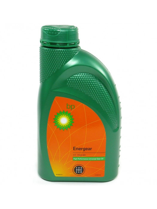 Трансмиссионное масло BP Energear НТ 75W90 1 л