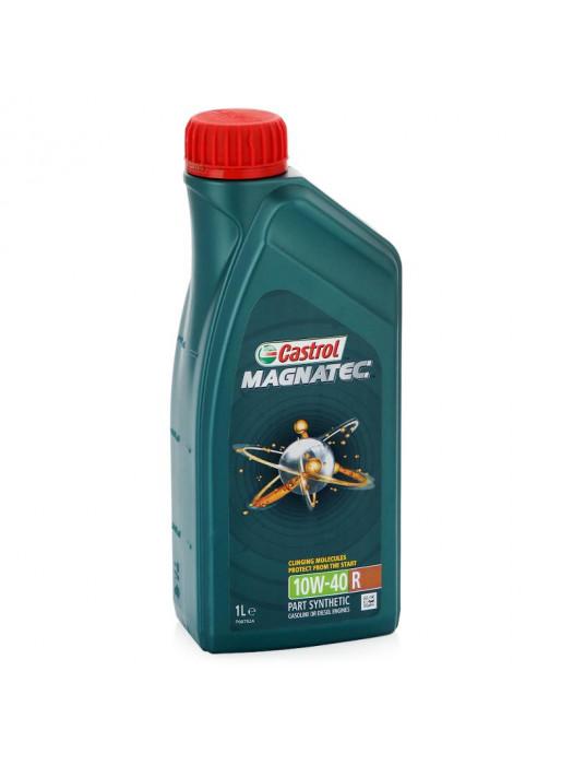 Синтетическое масло Castrol Magnatec 10W-40 R 1 л