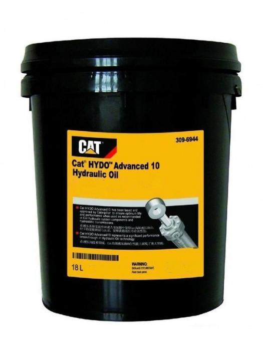 Гидравлические масло CAT HYDO Advanced 10W 20 л