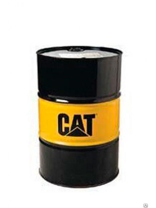Трансмиссионное масло Cat GO 80W90, 208 л
