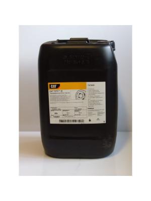 Трансмиссионное масло CAT TDTO SAE 30W 20 л