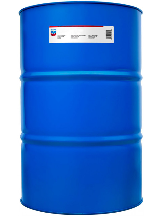 Минеральное масло Chevron Supreme Antifreeze/Coolant 50w50, 208 л