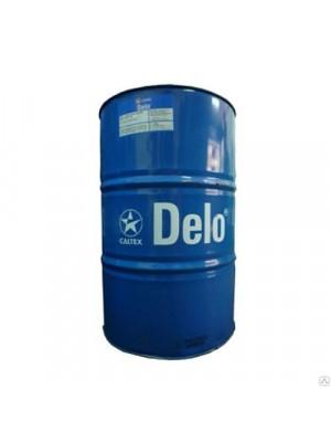 Полусинтетическое масло CHEVRON Delo 400 Multigrade SAE 15W-40 208 л