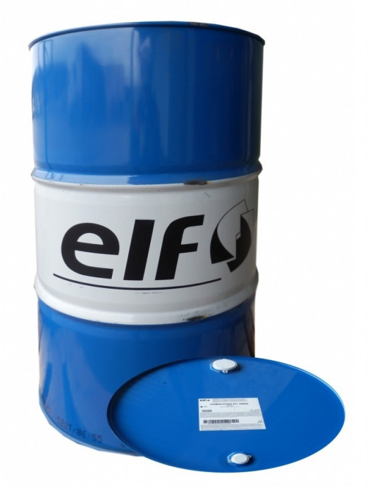 Синтетическое масло ELF Evolution 900 NF 5W-40 208 л