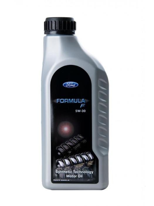 Синтетическое масло Ford Formula F 5W30 1 л