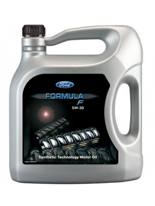 Синтетическое масло Ford Formula F 5W30 5 л