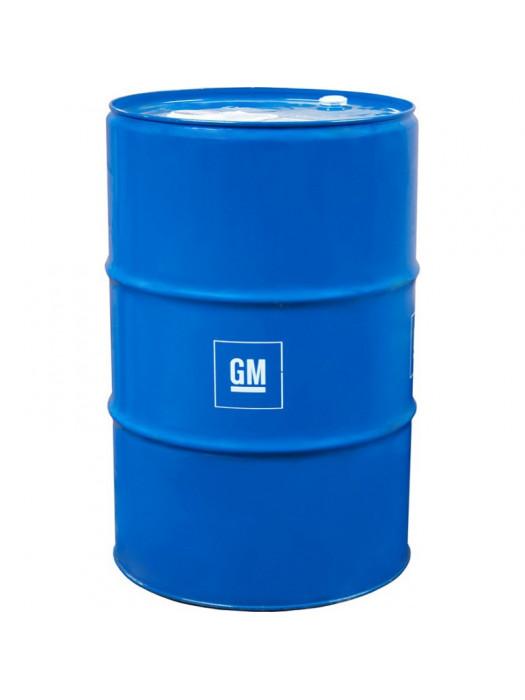 Синтетическое масло GENERAL MOTORS 5W30 208 л