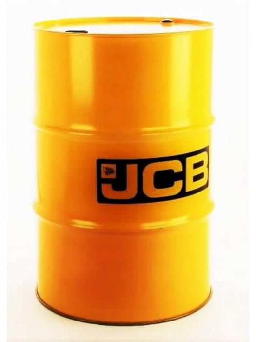 Минеральное масло JCB EP 15W40 200 л
