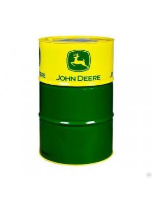 Минеральное масло John Deere Plus-50II 15W40, 209 л