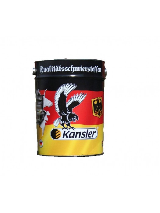 Гидравлические масло Kansler Arctic 15s 20л