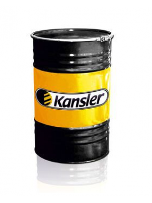 Синтетическое масло Kansler 30000 SAE 5W-40 SM/CF 200л