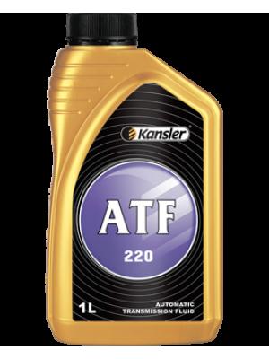 Трансмиссионное масло Kansler ATF 220 1л