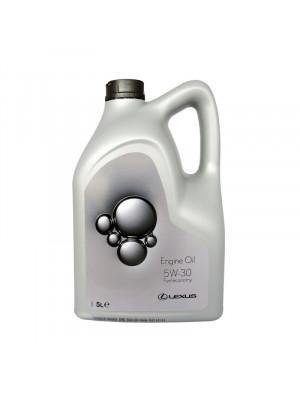 Синтетическое масло Lexus 5W-30 5 л