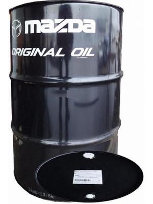 Синтетическое масло MAZDA DEXELIA ULTRA 5w30 208 л