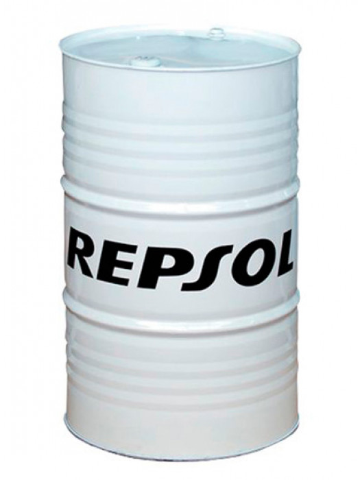 Синтетическое масло Repsol DIESEL TURBO THPD MID SAPS 10W-30 208л