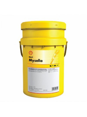 Минеральное масло SHELL Mysella S5 N40, 20 л
