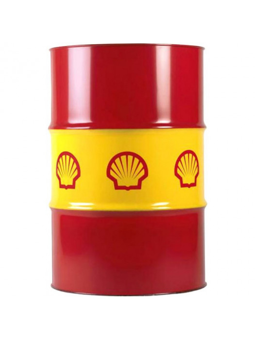 Моторное масло SHELL Helix HX7 Diesel 10W-40 209 л