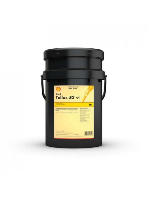 Гидравлическое масло SHELL Tellus S2M46 M46, 20 л