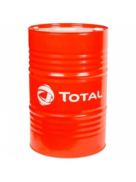 Минеральное масло TOTAL Rubia TIR 6400 15W40 208 л