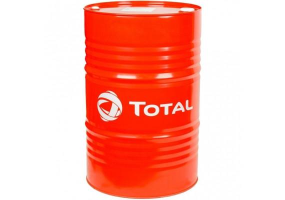 Синтетическое масло TOTAL Rubia TIR 7400 15W40 208 л