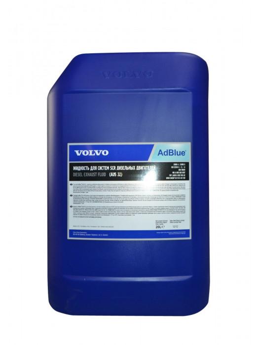 Жидкость для систем VOLVO SCR  20 л