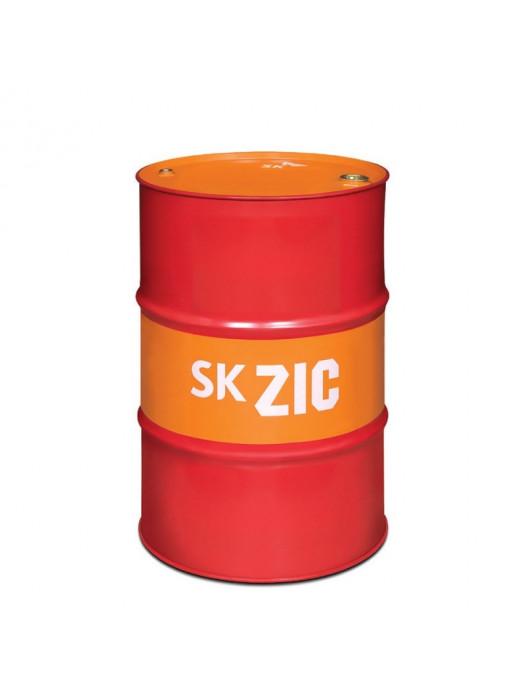Полусинтетическое масло ZIC 5000 10w40, 200 л