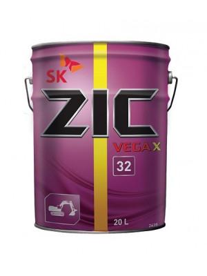 Гидравлические масло ZIC VEGA 32, 200 л