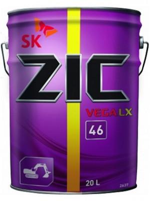 Гидравлические масло ZIC VEGA 46, 200 л