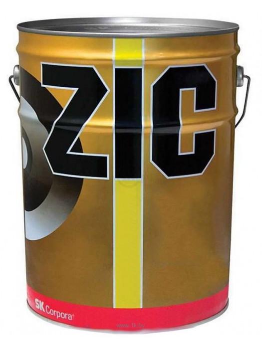 Синтетическое масло ZIC X9 5W-40 200 л